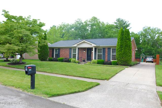 4411 Green Pine Dr, Louisville, KY 40220 (#1588121) :: At Home In Louisville Real Estate Group