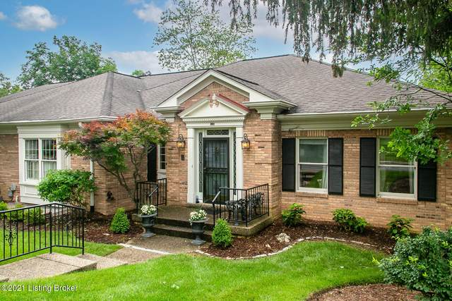 1336 Navajo Ct, Louisville, KY 40207 (#1588123) :: At Home In Louisville Real Estate Group