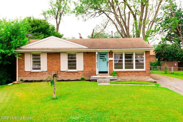 3004 Roselawn Blvd, Louisville, KY 40220 (#1588131) :: At Home In Louisville Real Estate Group
