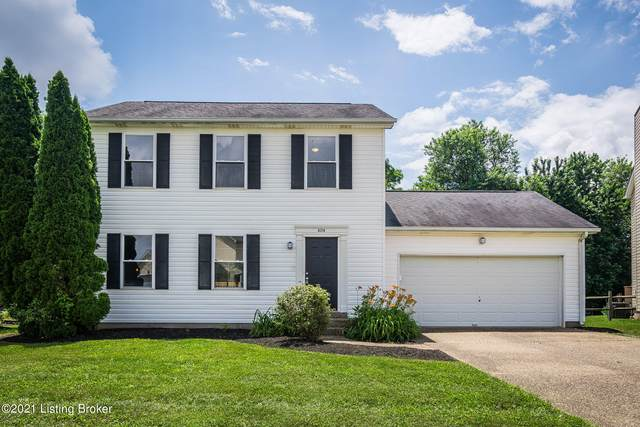 4214 Hickoryview Dr, Louisville, KY 40299 (#1588132) :: At Home In Louisville Real Estate Group