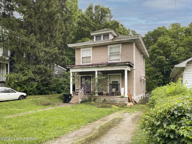 2353 Sycamore Ave, Louisville, KY 40206 (#1588146) :: The Rhonda Roberts Team