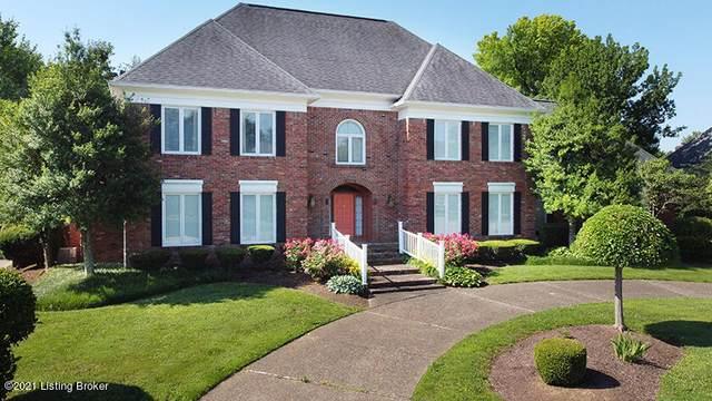 8006 Laughton Ln, Louisville, KY 40222 (#1588152) :: The Rhonda Roberts Team