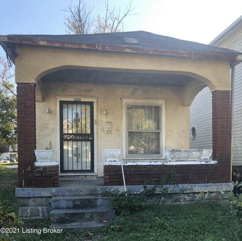 4018 Grand Ave, Louisville, KY 40211 (#1588168) :: The Rhonda Roberts Team