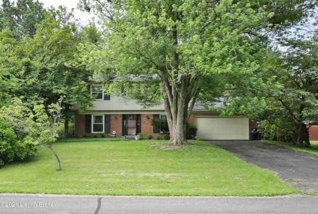 9847 Longwood Cir, Louisville, KY 40223 (#1588179) :: Team Panella