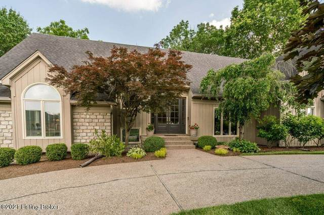 14723 Forest Creek Way, Louisville, KY 40245 (#1588187) :: At Home In Louisville Real Estate Group