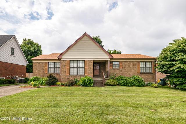 9010 Green Garden Ct, Louisville, KY 40220 (#1588212) :: At Home In Louisville Real Estate Group
