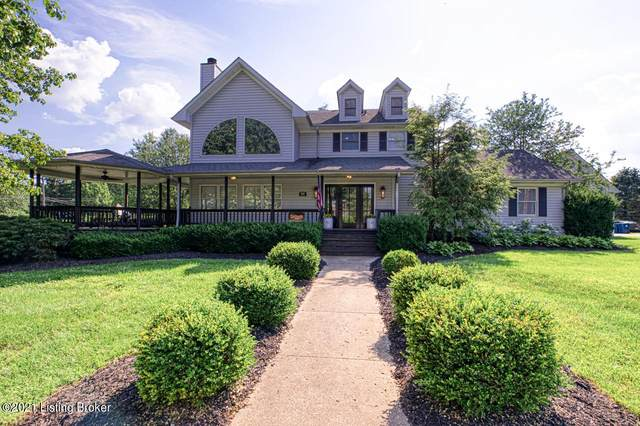 100 N 4th Ave, La Grange, KY 40031 (#1588218) :: At Home In Louisville Real Estate Group