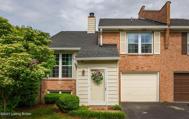8603 Butternut Ct, Louisville, KY 40242 (#1588223) :: At Home In Louisville Real Estate Group