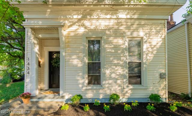 1434 Winter Ave, Louisville, KY 40204 (#1588231) :: At Home In Louisville Real Estate Group