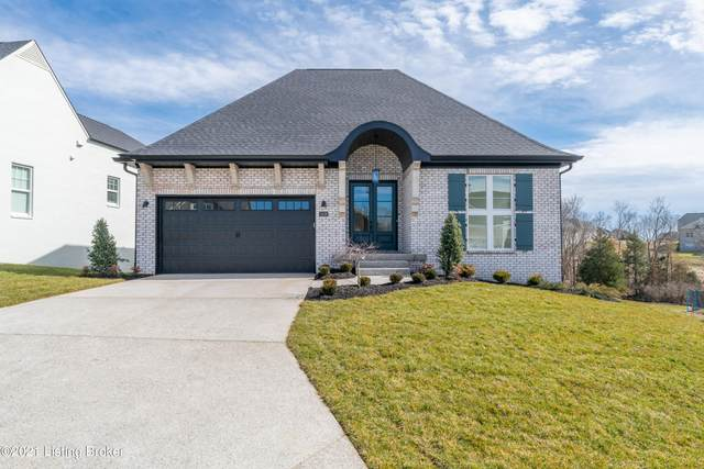 Lot 80 Travis French Trail, Fisherville, KY 40023 (#1588234) :: At Home In Louisville Real Estate Group
