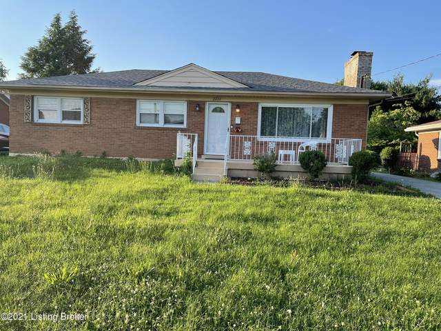 2233 Mary Catherine Dr, Louisville, KY 40216 (#1588237) :: At Home In Louisville Real Estate Group