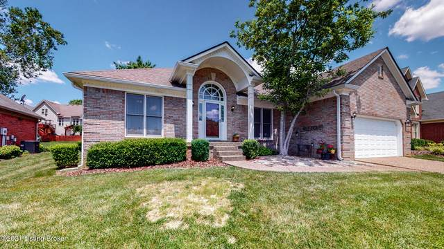 4416 Saratoga Hill Rd, Louisville, KY 40299 (#1588425) :: At Home In Louisville Real Estate Group