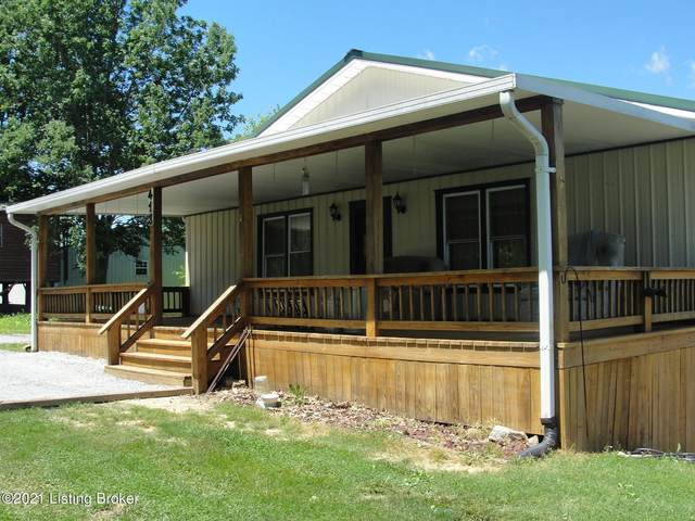 413 Fentress Lookout Rd, Falls Of Rough, KY 40119 (#1588439) :: Herg Group Impact