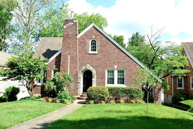2922 Riedling Dr, Louisville, KY 40206 (#1588450) :: Team Panella