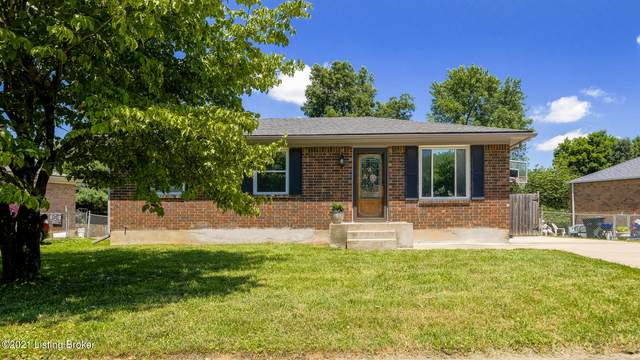 5611 Archtree Pl, Louisville, KY 40229 (#1588464) :: At Home In Louisville Real Estate Group