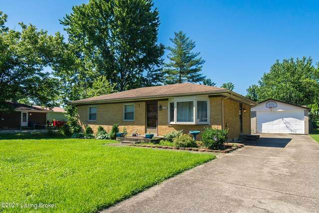 604 Kirsch Way, Louisville, KY 40118 (#1588488) :: At Home In Louisville Real Estate Group