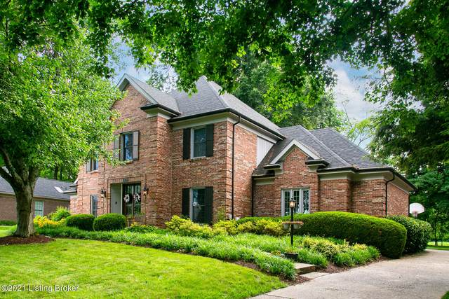1010 Oxmoor Woods Pkwy, Louisville, KY 40222 (#1588491) :: At Home In Louisville Real Estate Group