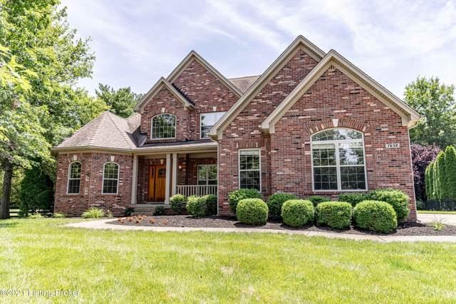 7632 Ashleywood Dr, Louisville, KY 40241 (#1588493) :: At Home In Louisville Real Estate Group
