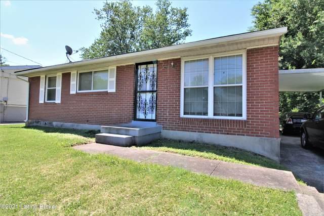 5204 Red Fern Rd, Louisville, KY 40218 (#1588538) :: Team Panella