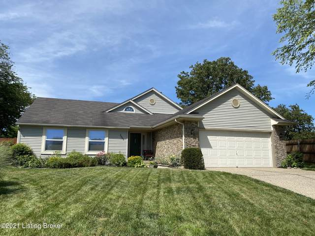 3000 Morning Park Pl, Louisville, KY 40220 (#1588624) :: At Home In Louisville Real Estate Group