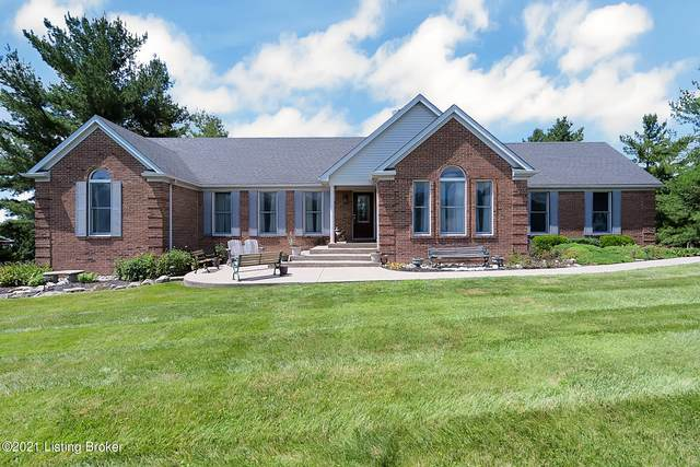 2607 Worth Rd, Crestwood, KY 40014 (#1588627) :: Team Panella