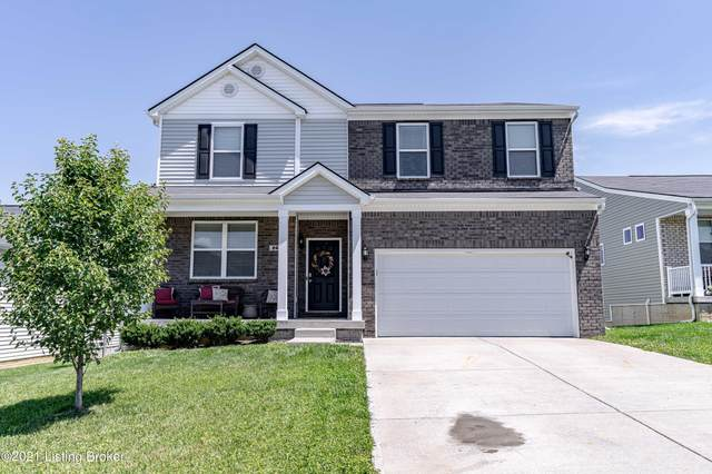 246 St Regis Dr, Shelbyville, KY 40065 (#1588645) :: At Home In Louisville Real Estate Group