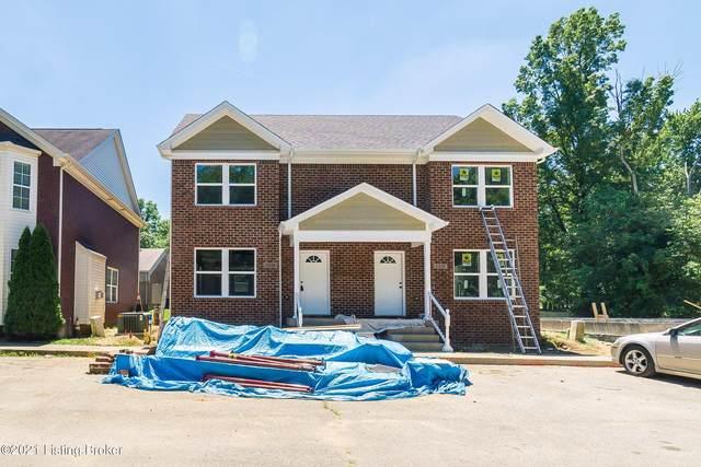 11510 Bellewood Garden Ct, Louisville, KY 40223 (#1588661) :: Team Panella