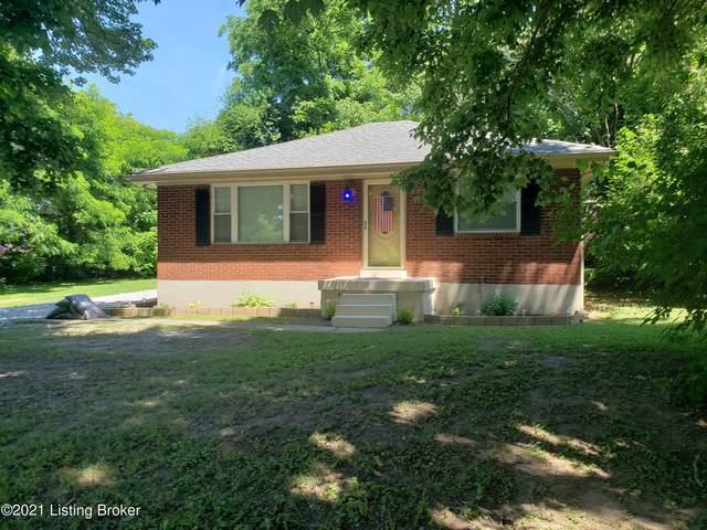 3327 E Blue Lick Rd, Shepherdsville, KY 40165 (#1588662) :: Team Panella