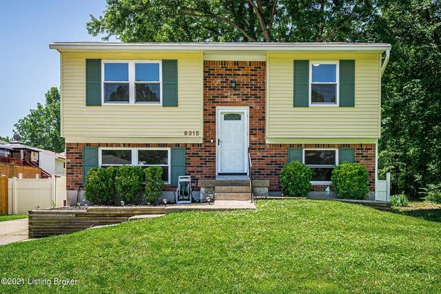 9315 Pirouette Ave, Louisville, KY 40118 (#1588669) :: At Home In Louisville Real Estate Group