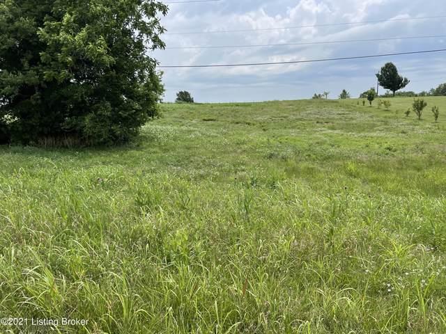 Tract 2 Elk Creek/Hwy 1633 4 Pond Rd, Taylorsville, KY 40071 (#1588722) :: The Sokoler Team