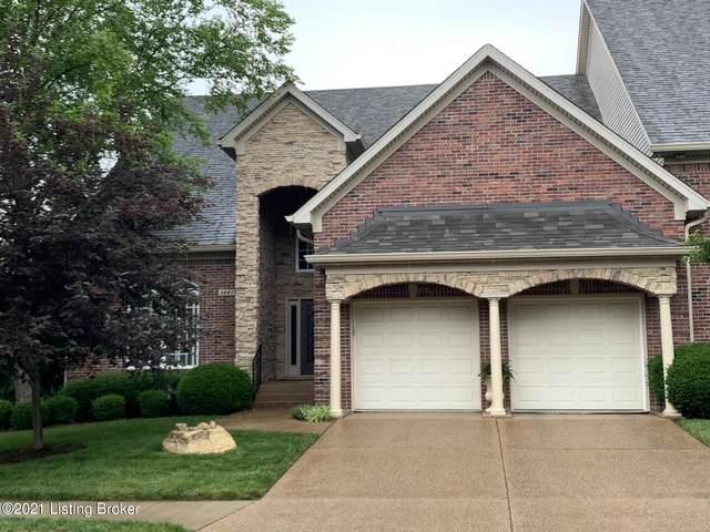 3227 Ridge Brook Cir, Louisville, KY 40245 (#1588725) :: Team Panella