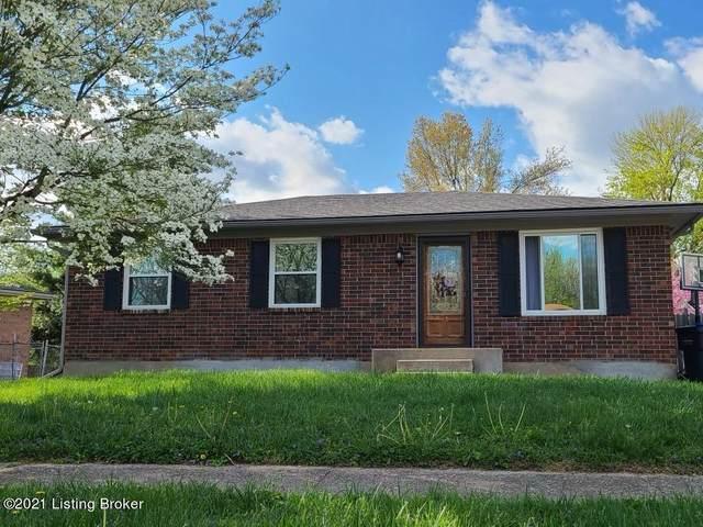 5611 Archtree Pl, Louisville, KY 40229 (#1588754) :: Team Panella