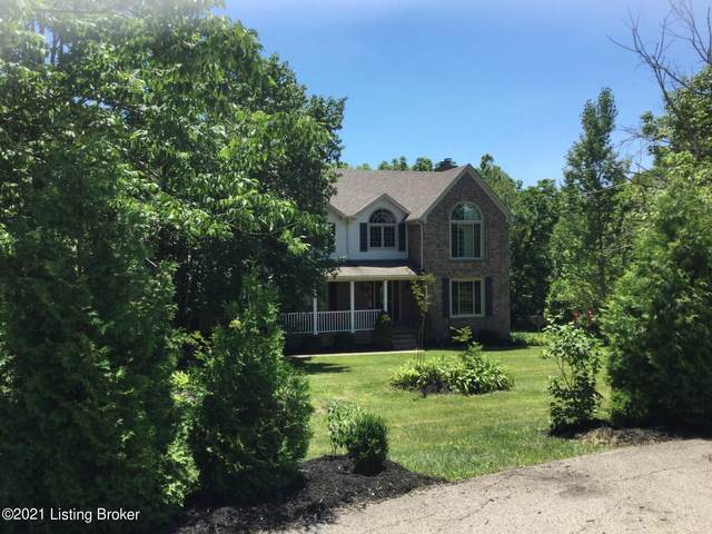 2006 Meadowview Dr, Crestwood, KY 40014 (#1588782) :: Team Panella
