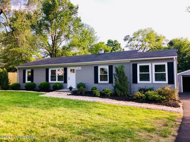7702 Floydsburg Rd, Crestwood, KY 40014 (#1588783) :: Team Panella