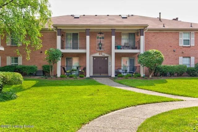 107 Forest Park Rd, Louisville, KY 40223 (#1588823) :: Team Panella