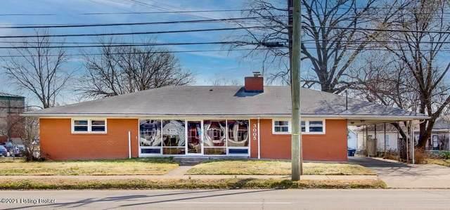 3005 Taylor Blvd, Louisville, KY 40208 (#1588851) :: Team Panella