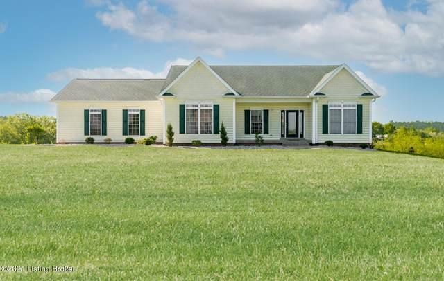 193 Appalousa Dr, Taylorsville, KY 40071 (#1588924) :: The Sokoler Team