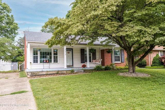 2616 Tregaron Ave, Louisville, KY 40299 (#1588968) :: The Rhonda Roberts Team