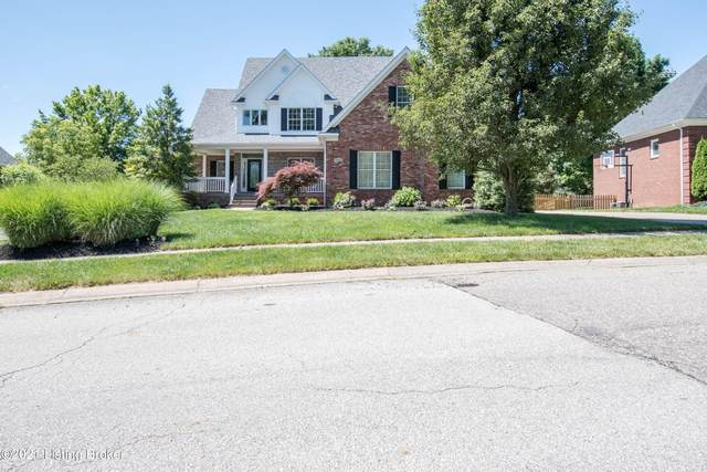 14623 Anderson Woods Trace, Louisville, KY 40245 (#1588969) :: The Stiller Group