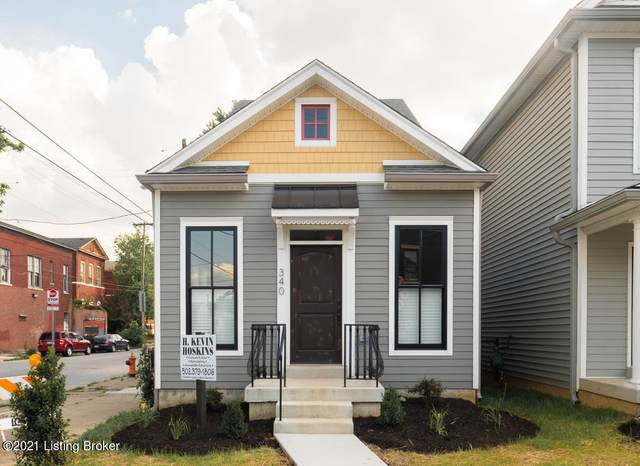 340 E Ormsby Ave, Louisville, KY 40203 (#1588981) :: The Stiller Group