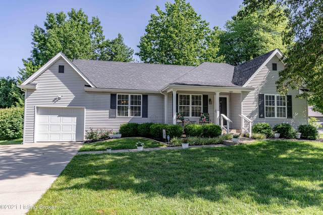 11607 Wetherby Ave, Louisville, KY 40243 (#1588986) :: At Home In Louisville Real Estate Group
