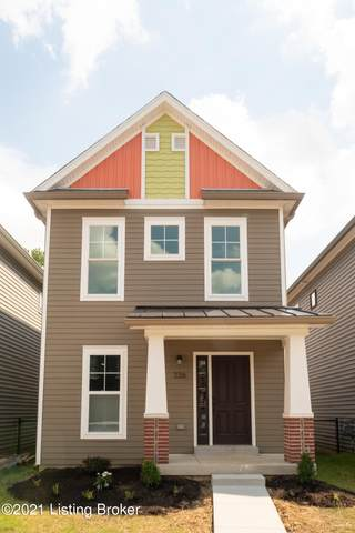336 E Ormsby Ave, Louisville, KY 40203 (#1589031) :: The Stiller Group