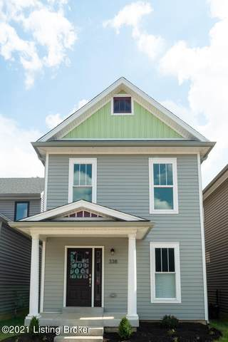 338 E Ormsby Ave, Louisville, KY 40203 (#1589043) :: The Stiller Group