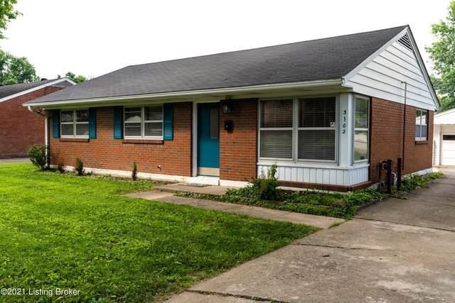 3102 Maywood Pl, Louisville, KY 40220 (#1589055) :: The Rhonda Roberts Team