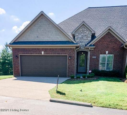 Lot 8 Maple Valley Rd #36, Louisville, KY 40245 (#1589077) :: Herg Group Impact