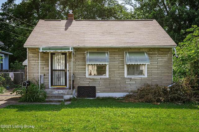5125 Emery Ave 1/2, Louisville, KY 40214 (#1589200) :: Trish Ford Real Estate Team   Keller Williams Realty