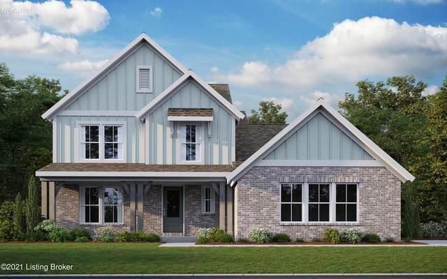 2703 Tarpon Dr, La Grange, KY 40031 (#1589203) :: Trish Ford Real Estate Team   Keller Williams Realty