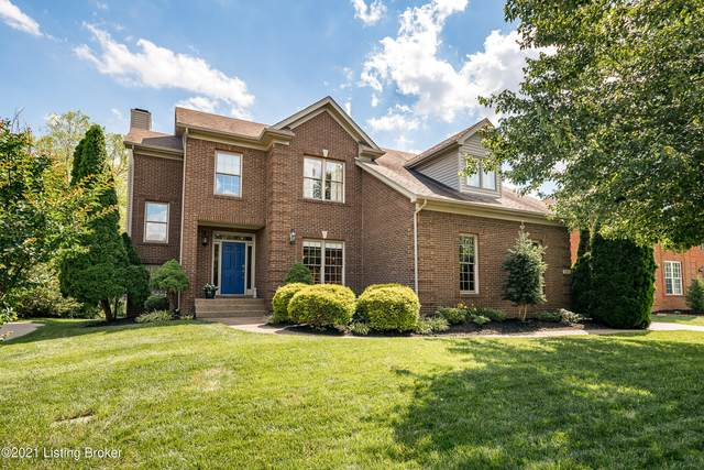 10804 Briar Turn Dr, Louisville, KY 40291 (#1589228) :: The Price Group