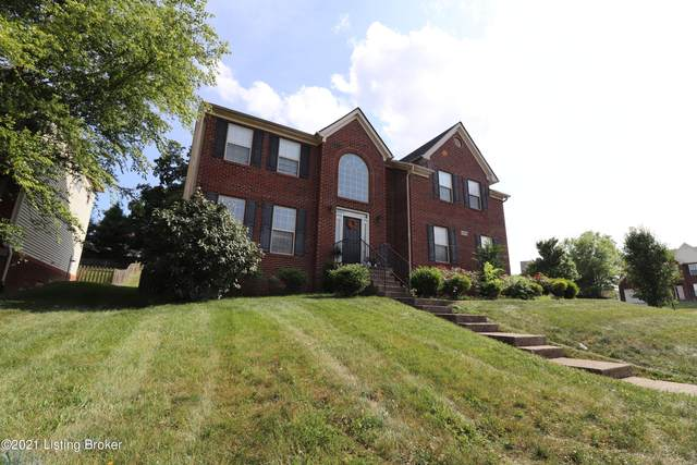 10729 Copper Ridge Dr, Louisville, KY 40241 (#1589543) :: At Home In Louisville Real Estate Group