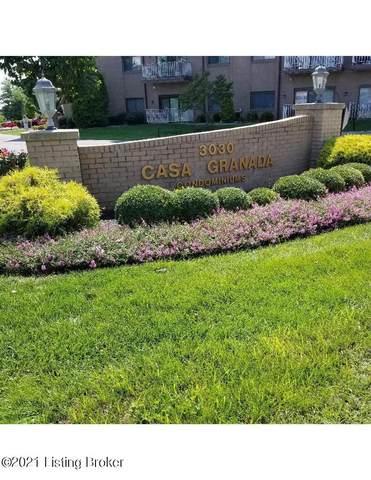3030 Breckenridge Ln #407, Louisville, KY 40220 (#1589644) :: Herg Group Impact